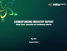 Leading Crowdfunding Industry Analyst Research Report