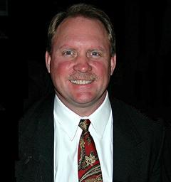 Robert Hoskins, Director, Crowdfunding PR/Media Relations