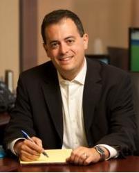 Jonathan Frutkin, CEO of Cricca Funding