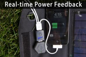 New USB Meter Aimed at Solving Slow-Charging Phones Launches on Kickstarter.com
