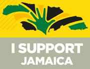 I Support makes it easy for people around the world to support organisations and small businesses in Jamaica