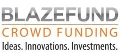 Entrepreneurs Gain Alternative Online Equity Crowd Funding Platform From BlazeFund For Securing Growth Capital, Investors Gain Access To Uncorrelated Asset Class
