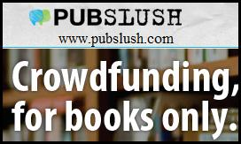 Pubslush: Crowdfunding for Books, Authors and Self-Publishers
