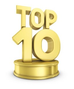 Top 10 Crowdfunding Sites for 2014