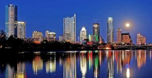 Austin Texas is using Crowdfunding as an Economic Development Tool to Provide Alternative Financing to Entrepreneurs that Can't Get a Bank Loan to Start or Expand a Small Business