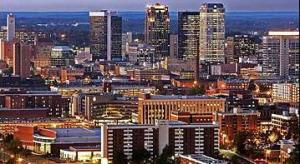 Birmingham, Alabama is using Crowdfunding as an Economic Development Tool to Provide Alternative Financing to Entrepreneurs that Can't Get a Bank Loan to Start or Expand a Small Business