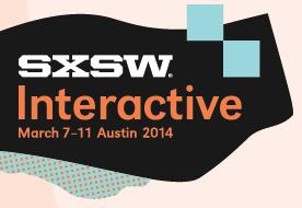 SXSW Interactive March 7-11 Austin 2014 Crowdfunding Events