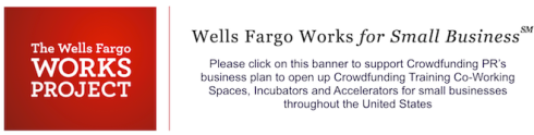 The Wells Fargo Works Project for Small Business