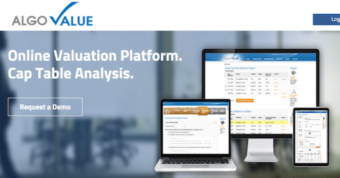 "AlgoValue Rolls Out Easy-to-Use ""Enterprise Valuator,"" to Valuate Both Private and Publicly Traded Companies"