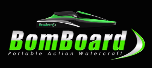 BomBoard's Indiegogo Crowdfunding Campaign Offers $1,500 Black Friday Discount to Powerboat, Sailboat, Houseboat & Yacht Owners that Would Like to Purchase the World's 1st Modular, Personal Watercraft