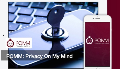 POMM Biometric Security Case to Help Android and Apple iPhones Guard Against Hacker Attacks