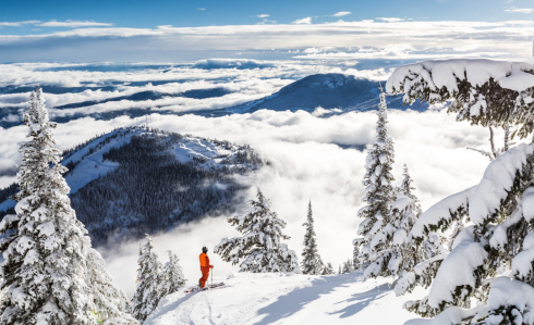 RED Mountain Resort Makes History to Secure Future via Equity Crowdfunding Campaign