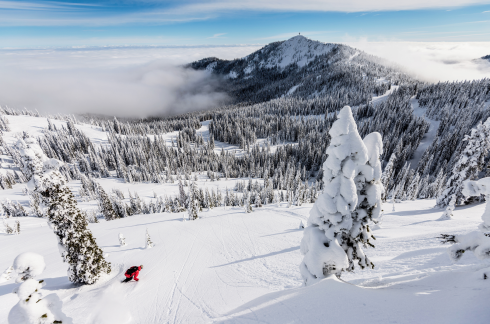 RED Mountain Resort launched a $10 million crowdfunding campaign on StartEngine