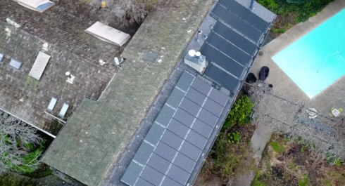 CoolPV generates up to four times the power of PV alone and can convert 60% of the sun's energy into usable power compared to approximately 20% for PV alone