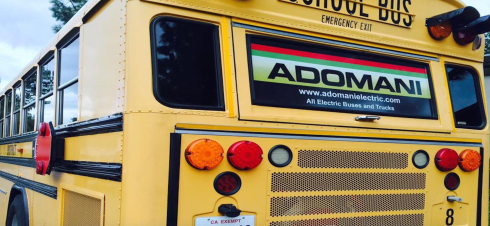 Adomani helps fleet operators unlock the benefits of green technology and address the challenges of traditional fuel price instability and local, state and federal environmental regulatory compliance