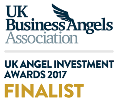 Life Science Equity Crowdfunding Site, Capital Cell, Makes Short List for Prestigious UK Business Angels Association Best International Growth Business Award
