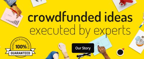 MindBlower.com Disrupts the Crowdfunding World with New Zero-Risk Crowdfunding Platform