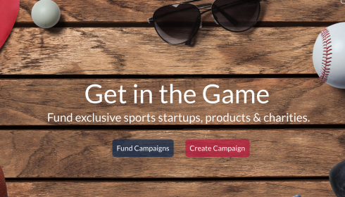 New Equity Crowdfunding Site, Global Sports, Offers Fans Investment Opportunity to Buy Equity Shares in the Favorite Sports Teams and Clubs